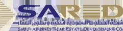 شركة الخطوط السعودية لتنمية وتطوير العقار