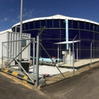 Replacement of Water treatment system