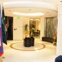 Saudia office renovation - Manila