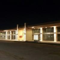 Development of Commercial Center in SV City