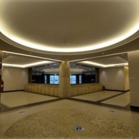Complete Renovations of the ground floor & Second floor of Saudia HQ - Jeddah