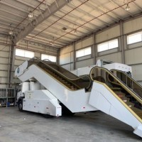 Renovation of Ground services equipment's hanger at King Abdulaziz international Airport