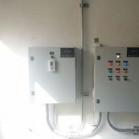 استبدال معدات نظام التكييف بمبنى الادارة العامة - جده