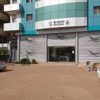 Completion of security and operational requirements for Saudia building and office in Alkhartoom - Sudan