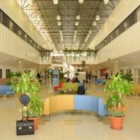 Flight operation building (241) renovation
