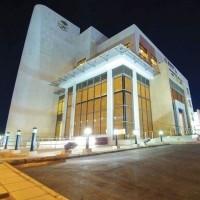 Renovation of Saudia Building in Madinah