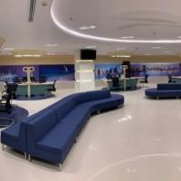 مشروع تجديدات وتحسينات معمارية وتأثيث مكتب السعودية بمدينة بتبوك