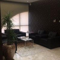 saudia office renovation - diplomatic district - Riyadh