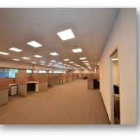 Centeral reservation office's renovations - first floor