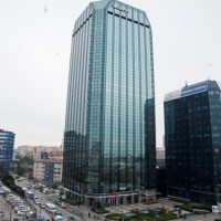 Renovation of saudia office in Istanbul - Turky