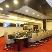 Development of emergency Center at flight operations building - Jeddah
