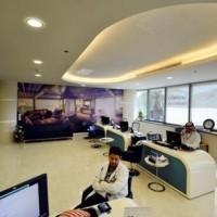 New Fursan Office in jeddah HQ - KSA