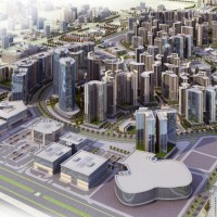 SV City Project